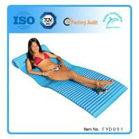 Wholesale Eva Float Floating Mattress Swimming Pool Toys from china suppliers