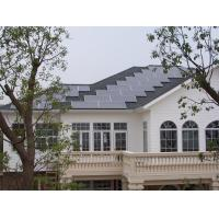 Wholesale Large apartment photovoltaic from china suppliers