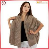 Wholesale OEM service custom women soft cardigan cashmere sweater from china suppliers