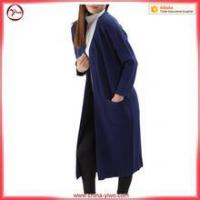 OEM knitwear custom fashion Ladies cardigan sweater