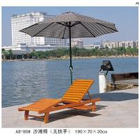 Wholesale Outdoor furniture Name:The outer beach chairs foreign custom furniture from china suppliers