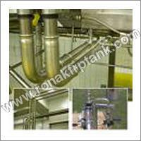 Wholesale Industrial Plastic Piping from china suppliers