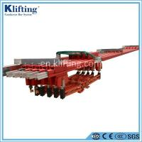 Wholesale KQ Stainless Steel / Aluminum Conductor Bar System 630A-1450A from china suppliers