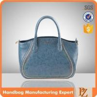 Wholesale M5078 SGS approval Western Style satchel brand bag with custom logo women hand bag lady from china suppliers