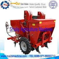Wholesale Reaping machine+ PotatoPlanting Machine from china suppliers