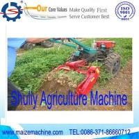 Wholesale Reaping machine+ Peanut Harvester from china suppliers