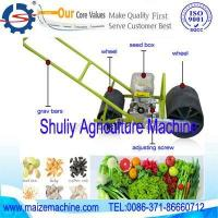 Wholesale Reaping machine+ Vegetable Seed PlantMachine from china suppliers