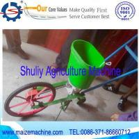 Wholesale Reaping machine+ Carrot SeedingMachine/Vegetable Seed PlantMachine from china suppliers