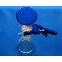 Buy cheap 250~2000ml Vacuum Membrane Filter Holder Assembly Filtration Set from wholesalers