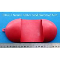 Wholesale hot and cold Hand protector Natural rubber hand Protection Mitt from china suppliers