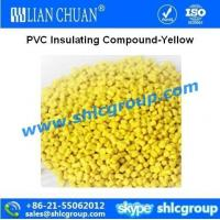 Best PVC Insulating Compound-Yellow wholesale