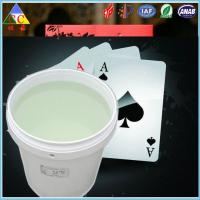 Wholesale Playing Card Varnish from china suppliers