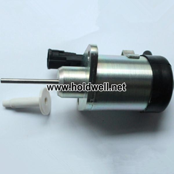 Quality Kubota Engine Parts Stop Solenoid PS45CZ290 for sale