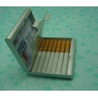 Wholesale Metal cigarette case from china suppliers