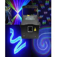 China Laser Light RGB Laser light 4 on sale
