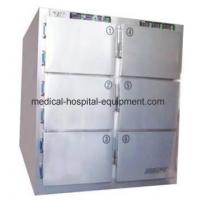 Dead body freezer for 6 Corpses MCF-STG6-B for sale