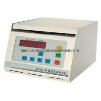 Benchtop High Speed Micro Centrifuge TG16-W for sale