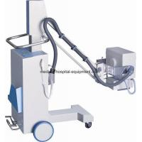 China 3.5kW High frequency Mobile X-ray Machine MCX-101A for sale