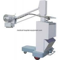 China 50mA Mobile X-ray Equipment MCX-L102 for sale