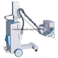 China 2.5kW High frequency Mobile X-ray Unit for sale