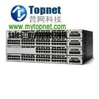Cisco Switches WS-C3750X-48P-L