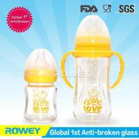 China Glass Baby Bottle Sets | Best Baby Bottles Gift Sets on sale