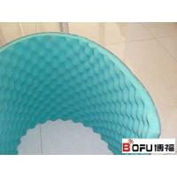 Pipe insulation blankets