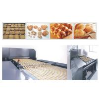 Wholesale Far Infrared Tunnel Electric Oven from china suppliers