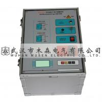 Wholesale MS-101CAnti-interference Dielectric Loss Automatic Tester from china suppliers