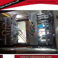 IM026 Gas Assisted Injection Moulding IM026