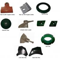 China VSI crusher spare parts on sale