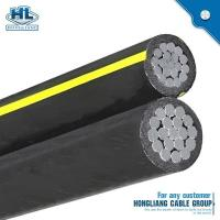 Wholesale All abc cable sizes with NBR standards from china suppliers