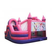 Wholesale Princess Bounce House For Sale from china suppliers