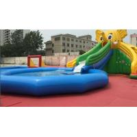 Wholesale Inflatable Pool Slide from china suppliers