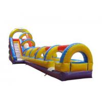 Wholesale Inflatable Slip And Slide from china suppliers