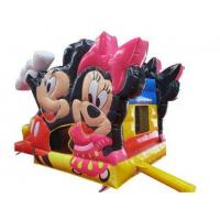 Wholesale Mickey Mouse Bounce House from china suppliers