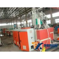 Buy cheap Products Co-extruded PP, PE pipe production line from wholesalers