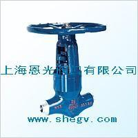 Wholesale J61Y one pound of high temperature high-pressure hydropower station stop valve from china suppliers