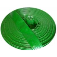 Wholesale PVC lay flat irrigation hose 6 bar from china suppliers