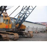 China KH180 Hitachi 50 ton crawler crane on sale