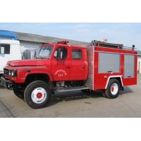 Wholesale Dongfeng 140 tine powder fire truck|Fire truck|HuBei ChengLi Special Automobile Co.,Ltd from china suppliers