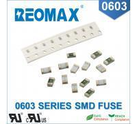 Best 0603 Fast Acting SMD Fuses wholesale