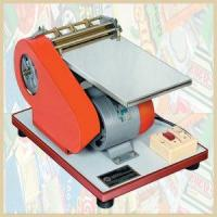 Buy cheap Label Gumming Machine (Hand Feed) from wholesalers