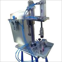 Buy cheap Perfume Collar Fitting Machine from wholesalers