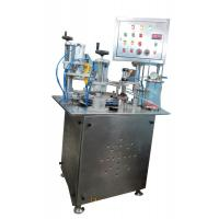 Buy cheap ROLLON PERFUME FILLING MACHINE from wholesalers
