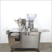 Wholesale Semi Automatic Capsule Filling Machine from china suppliers