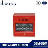 Wholesale fire alarm button from china suppliers