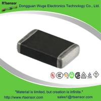 Wholesale Thermistor 1812 Series Multilayer Chip Varistor from china suppliers