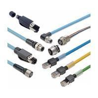Best Industrial Ethernet Cables XS5, XS6 wholesale