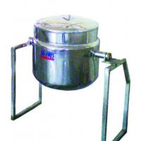 Wholesale Double Jacketed Vessel from china suppliers